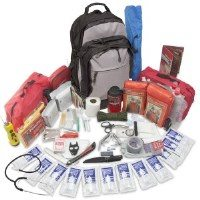 EZ Urban Bug Out Bag