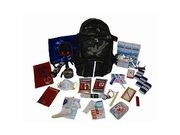 Guardian Survival Gear Deluxe Hunters Survival Kit